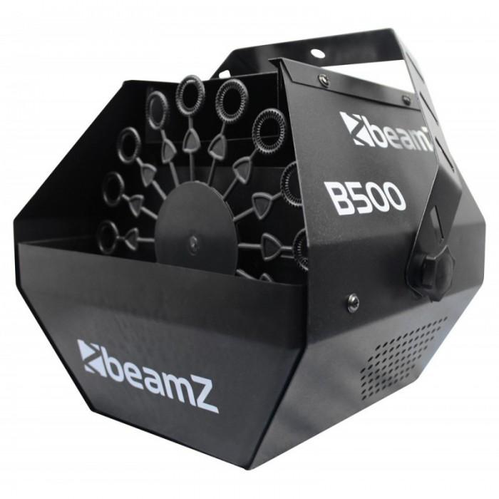 Beamz B500 Maquina De Burbujas