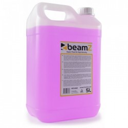 BeamZ Liquido de niebla, 5lt alta densidad
