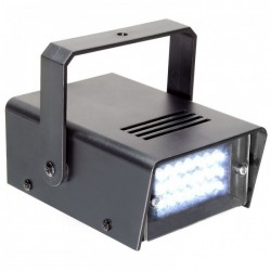 BeamZ Mini Estrobo LED