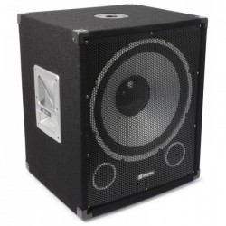 "Vonyx TX15A PA Subwoofer Activo 15"" 1000W"