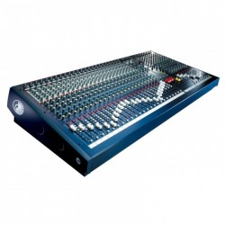 SOUNDCRAFT LX7II 16+4