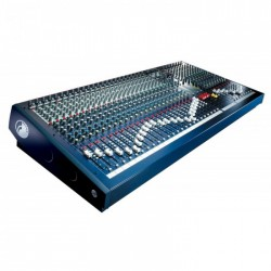 SOUNDCRAFT LX7II 32+4