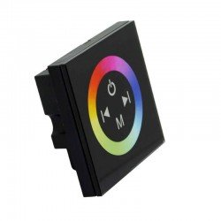 Led Controller Touch panel RGB