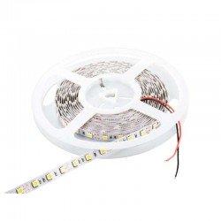 Tira de led 5050/ 60 led blanco frio ip65