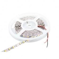 Tira de led 5050/ 60 led blanco neutro ip20 4500k