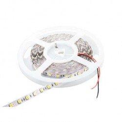 Tira de led 5050/ 30 led blanco frio ip20 6500k