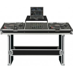 Reloop Turntable Consoloe Case