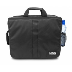 ultimate courierbag deluxe black