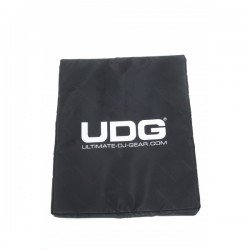 ultimate cd player mixer dust cover black 1 pc