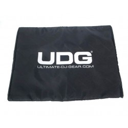 ultimate turntable 19 mixer dust cover black 1 pc