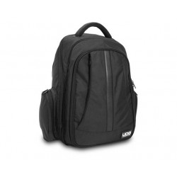 ultimate backpack black orange