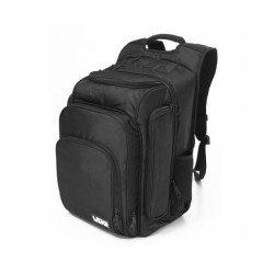 ultimate digi backpack black orange
